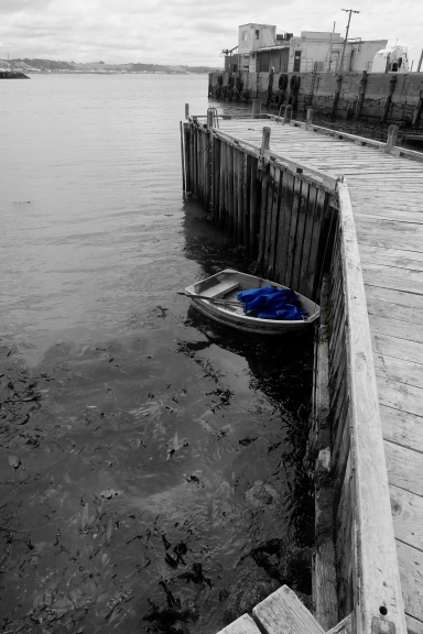 oamaru-boat