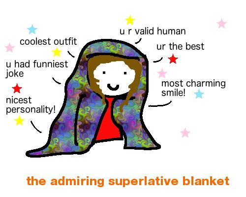 superlative-blanket