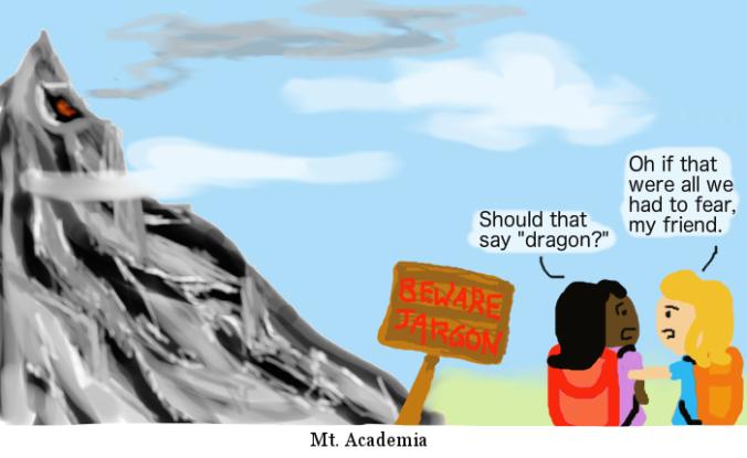 Mt Academia 2